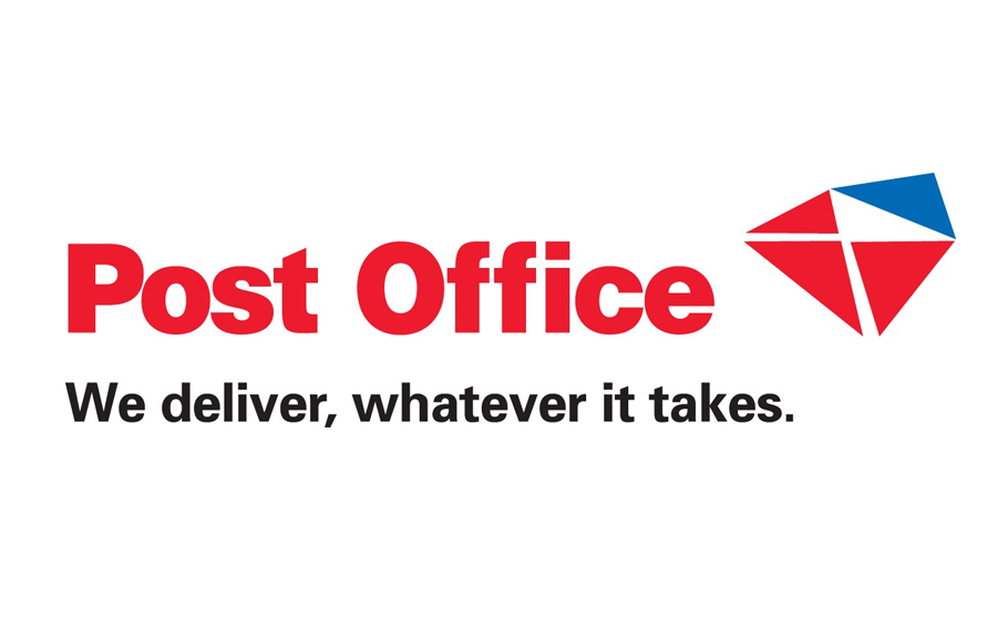 SA Post Office Logo