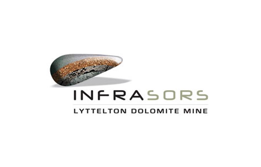 Infrasors Logo